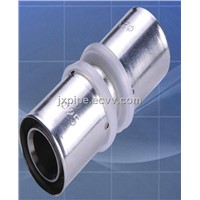 press fittings equal coupler