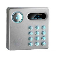 RFID Cards Access Control for Door Security