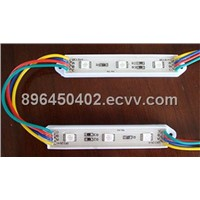 rgb led module light smd5050 0.72W DC12V for led channel letter