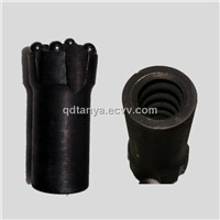 rock drilling tool button bit