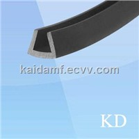 sealing strips/rubber edge trims