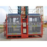sell China Competitive Construction Hoist SC100