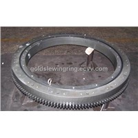 single-row crossed roller Slewing Bearing 07.2400.00
