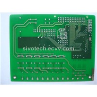 single sided pcb