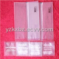 Small Transparent Plastic Packaging Bag