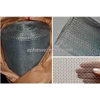 square wire mesh(Anping Factory)