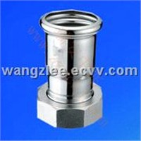 stainless steel pressure fittings