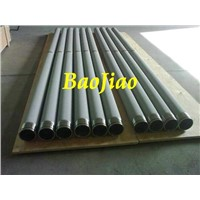 stainless steel sintered mesh filter cylinder