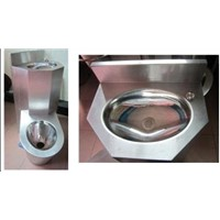 stainless steel toilet(JS-A126)