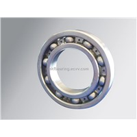 super quality 6208 2RS deep groove ball bearing