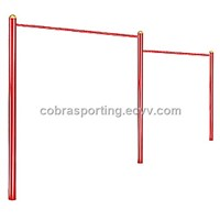 uneven bars&parallel bars&hand climb ladder
