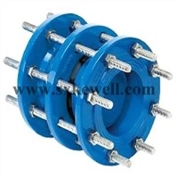 universal joints / dismantling joints