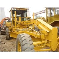 used caterpillar grader 120G