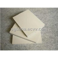 White Melamine / HPL Laminate Plywood