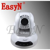 wifi security ip camera with PTZ