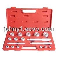 wheel bearing installation tool