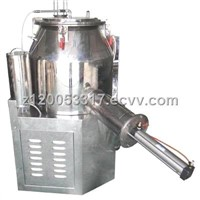 cosmetic powder mixer