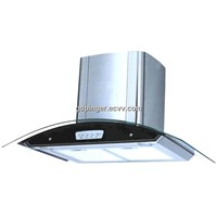 Hot Selling 90cm Glass Hood