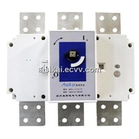 load isolation switches-1600A