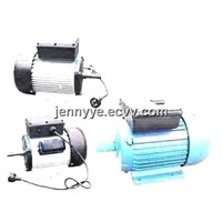 Single Phase Electric Motor/ AC Motor