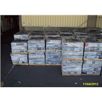 Drained and Dried lead acid battery scrap ISRI code RAINS