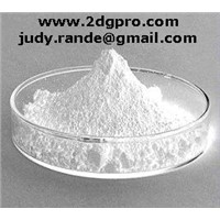 2-deoxy-d-glucose (2DG) powder pharmaceutical raw material