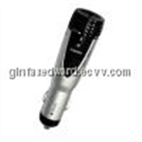 EF6101 Car Plug Air Purifier