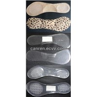 forefoot relief pads   Insole