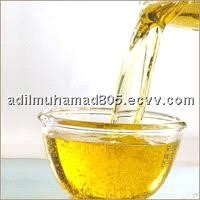 Refined edible sunflower cooking oil