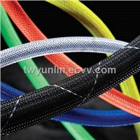 BSPET - PET Expandable Braided Sleeving - Taiwan YunLin