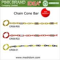 Chain Cone Bar,Traffic Safety,traffic safety products