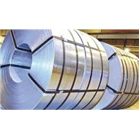Stainless Steel Coil / Slice
