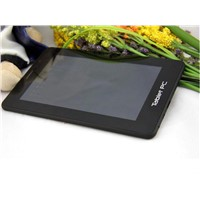 8 inch TFT Android 2.2/2.3 Tablet PC TELECHIPS TCC8803,1.2GHz DDR2 512MB 4GB HDD
