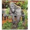 Playground Animal Series- Kingkong (Gorilla) YM-PG1207