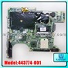 Computer parts motherboard For HP DV6000 AMD 443774-001 100% tested