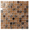 Roma series glass mosaic