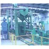 Steel Pipe Surface Shot blasting machine