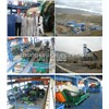 ZK Advanced Mineral Production Line / Mining Equipment