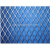 galvanized/pvc coated expanded metal sheet