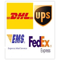 Cheapest DHL,UPS,FedEx,EMS worldwide express mail services