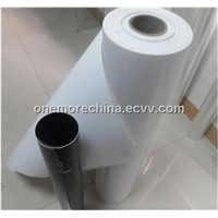 0.35mm black TPT solar cell film