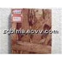 18mm WBP Glue OSB Panel for Furniture / Particle Board