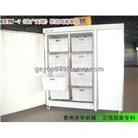 2012 Best Selling Bean Sprout Machine (YJ-100A)