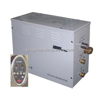 3-12KW Portable Steam generator KL-3000A
