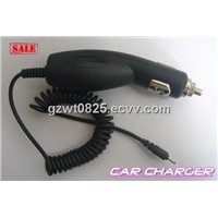 5V/2A Travel Portable Car Charger for HTC BlackBerry Samsung