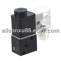 Airtac type 3V1 series 3/2 way electric valve