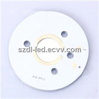 Aluminum base COB Printed Circuit board