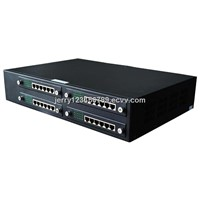 Asterisk Voip Sip Gateway with FXS/FXO Ports for IPPBX