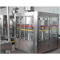 Bottle Filling Machine for Soda Water (DGF12-5)
