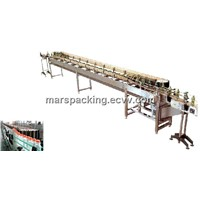 Bottle Tilting Sterilize Chain